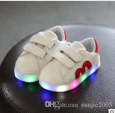 light up shoes charger wing luminous shoes kids charger shoes children led light up shoes