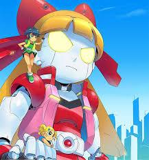 power puff girls image 915758 zerochan anime image board