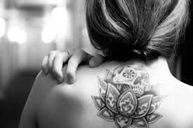 101 feminine flower tattoo designs for women