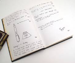 writing journal paper starting a new journal which format do you use digital or analog childhood diary entries