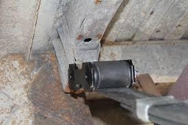 67 mustang rear end width 8 rearend installation