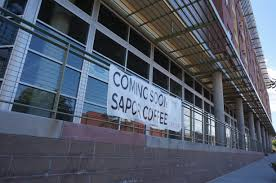 Synonym For Worker Sapor Coffee U0026 Concepts Aims For December Opening At 2785 Speer