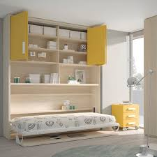 wooden desk contemporary with murphy bed child u0027s touch 71