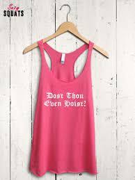 Gym Meme Shirts - funny gym vest womens workout top funny gymwear tumblr