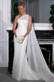 one shoulder wedding dress stylish one shoulder wedding dresses sirens confidence and