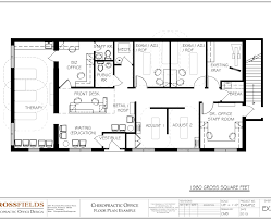 House Plan Download 2500 Square Foot fice Floor Plans