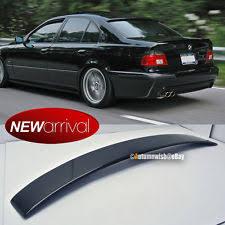 bmw e39 rear bmw e39 roof spoiler ebay