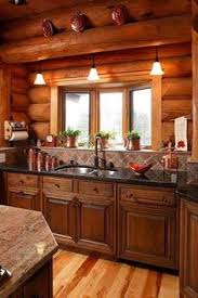 Rustic Cabin Bathroom - rustic log cabin bathrooms log cabin bathroom log home bathroom