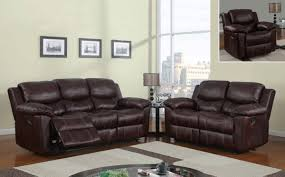Microfiber Reclining Sofa Sets Global Furniture Usa 2128 Reclining Sofa Set Printed Microfiber