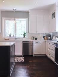 shaker style kitchen cabinets white things i wish i knew when choosing white shaker kitchen