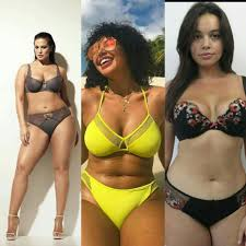 8 curvy plus size models you need to follow on instagram