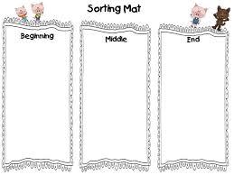beginning middle worksheets worksheets