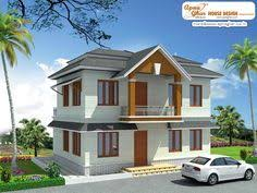 Housedesign Simple Duplex House Design In 112 5m2 7 5m X 15m Click On This