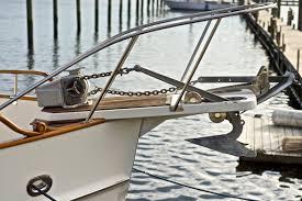 manual anchor windlass proper windlass selection and installation tips passagemaker