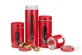 kitchen stainless steel canisters marissa kay home ideas cool stainless steel canisters