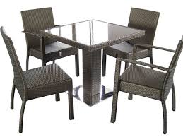 Small Patio Dining Set Restaurant Chair Goodly Outdoor Dining Table Chairs And