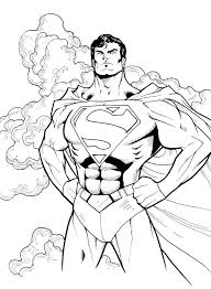 superman coloring pages online superman hero to all coloring pages super hero coloring pages