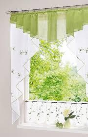 gardinen für die küche gardinen muster kuche grun beste inspiration für ihr interior