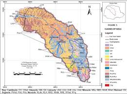 Nba Map Efficiency Of The Curve Number Method Of Rainwater Retention