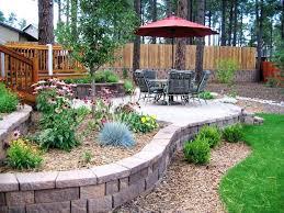 Backyard Ideas For Cheap Diy Cheap Landscaping Ideas Onlinemarketing24 Club