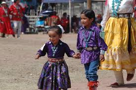 Navajo Rug Song 1 Children Song And Dance