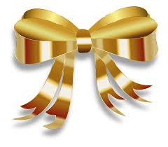gold ribbons gold ribbon cliparts free clip free clip on