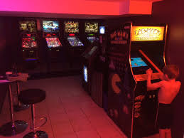 gameroom frolic u0027s arcade