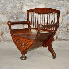 Antique Captains Chair Vintage Chairs Antique Chairs And Retro Chairs Auction In Floyd