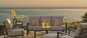Lee Patio Furniture by Introducing Outdoor Patio Furniture From Ow Lee Artisan Crafted