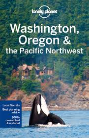 lonely planet pocket seattle travel guide 孤独星球 口袋西雅图