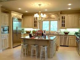 island shaped kitchen attractive home design