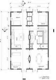 Katrina Cottages Floor Plans Semmel Us Katrina Cottages Floor Plans