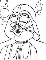 star wars coloring book amazon lovely pages free kids darth