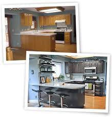 Painted Kitchen Countertops by 51 Best Kitchen Countertops Images On Pinterest Kitchen