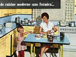 publicité cuisine ées cinquante la reconstruction publicité cuisine formica