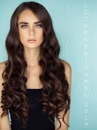 Schnelle Frisuren Lange Lockige Haare by Lockenfrisuren Schöne Locken Frisuren Lange Lockige Haare