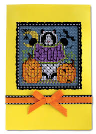 Free Halloween Birthday Ecards by Free Cross Stitch Patterns Ebook Sewandso