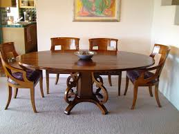 Round Dining Table Extends To Oval Chair Dining Room Table Sets Great Rustic Cheap Glass And Chairs