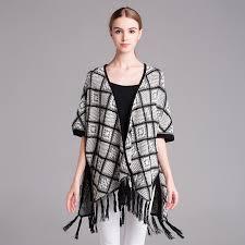 Plaid Cardigan Womens Online Buy Wholesale Plaid Cardigans From China Plaid Cardigans