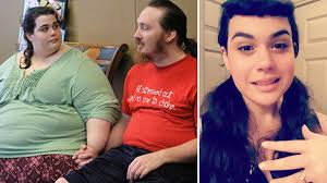 lupe from my 600 lb life my 600 lb life married couples who got divorced after weight loss