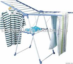 laundry room foldable laundry rack inspirations collapsible