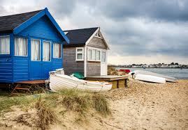 most beautiful beach huts in europe europe u0027s best destinations