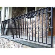 ms balcony railing mild steel balcony railing manufacturers