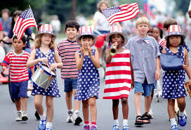 independence day customs and traditions in the usa