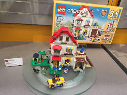 lego summer 2017 sets modular family villa 31069 photos brick