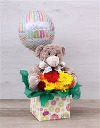 teddy in a balloon gift order balloon teddy bears gifts online personalise your gift