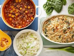 Quick Easy Comfort Food Recipes Healthy Comfort Food Recipe Makeovers Food Network Food Network