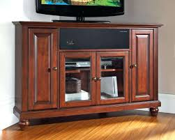 cherry wood corner cabinet showing gallery of cherry wood tv cabinets view 7 of 20 photos