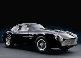 Coachbuild Com Zagato Aston Martin Db4 Gt