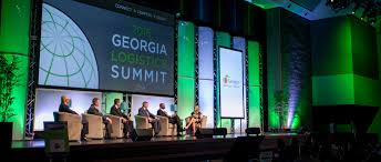 5 reasons to attend the 9th annual georgia logistics summit